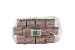 Colonia Original Arrurrú Naturals Rosa Cajas Con Frascos Con 30 mL C/U Pague 12 Lleve 13