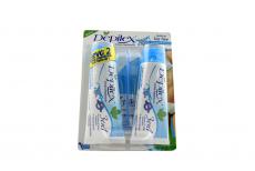 Crema Depilex Bikini & Axilas 2X1 Empaque Con 2 Tubos Con 100 g C/U