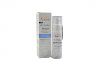 Avéne A-Oxitive Serum Defense Antioxydant Caja Con Frasco Con 30 mL
