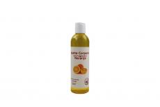 Aceite Corporal Naranja Frasco Con 250 mL – Con Fragancia