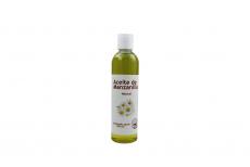 Aceite De Manzanilla Frasco Con 250 mL