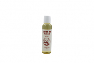 Aceite De Ricino Frasco Con 120 mL
