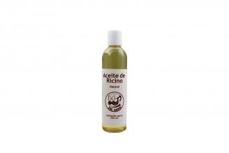 Aceite De Ricino Frasco Con 250 mL