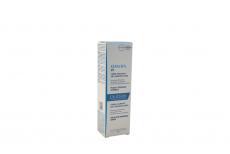 Crema Calmante Anti – Imperfecciones Ducray Caja Con Frasco Con 30 mL