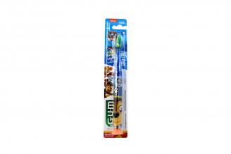 Cepillo Dental Gum Kids Paw Patrol Empaque Con 1 Unidad