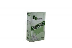 Cloruro De Magnesio Caja Con Bolsa Con 100 g