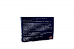 Bucoseptol N 1.4 / 10 mg Caja Con 10 Tabletas – Sabor Menta