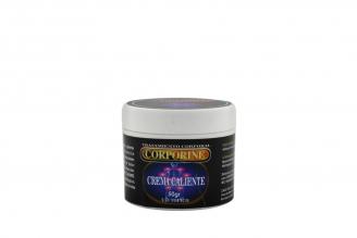 Corporine Crema Caliente Frasco con 50 g