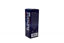 Sunaid Evolution Color Spf 50 Caja Con Tubo Con 40 g