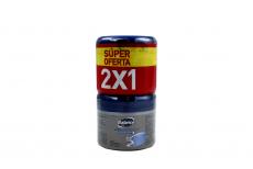 Desodorante Balance Protección Men Crema Empaque Con Dos Frascos Con 100 g