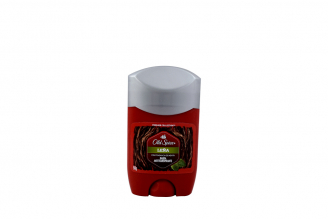 Desodorante Old Spice Leña Barra Con 50 g