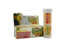 Vitamina C Ener-C Caja Con 10 Tabletas Efervescentes