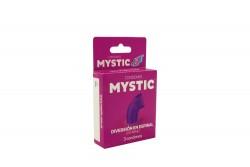 Preservativos Mystic Extremo Caja Con 3 Unidades