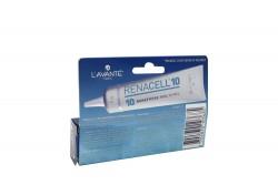 Renacell 10 Beneficios Contorno De Ojos Frasco Con 15 g