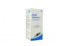 Multi Solution1 - Lentes Blandos Frasco Con 120 mL