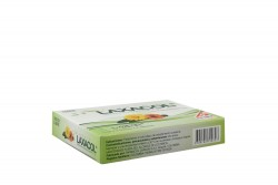 Laxacol 28 + 33 Mg Caja Con 12 Tabletas
