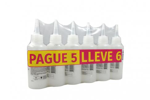 Oxigenta 30% Pallette Empaque Con 6 Unidades