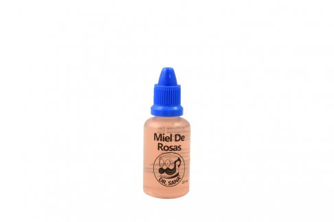 Miel De Rosas Frasco Con 22 mL