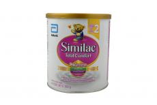 Similac 2 Total Comfort 1 A 3 Años Tarro Con 360 g