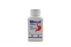 Ditogel Plus Frasco Con 180 mL