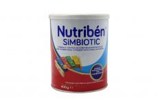 Nutribén Simbiotic Tarro Con 400 g