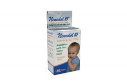 Nenedol Nf Gotas 0.55 % Caja Con Frasco Con 10 mL