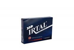 Irtal 5 mg Caja Con 28 Tabletas Recubiertas Rx