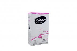 Desodorante Balance Women Clinical Protection Barra Con 50g