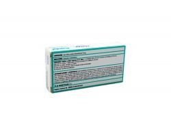 Viajedol 50 mg Caja Con 10 Tabletas