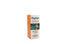 Crema Ultra Protectora De Manos Raytan SPF 30 Caja Con Frasco Con 60 mL