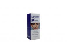 Crema Cc Protectora Raytan FPS 30 Caja Con Frasco Con 60 mL