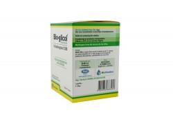 Bio-Glicol Sin Electrolitos Caja Con 10 Sobres
