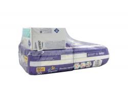 Oferta Pañales Pequeñín Recién Nacido + Toallas + Protector De Lactancia Empaque Con 30 Unidades