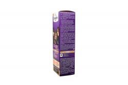 Tinte Palette Color Creme Tubo 7-1 Rubio Medio + Oxigenta Caja Con 2 Unidades