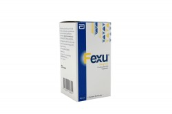 Fexu 30 Mg /5 mL Frasco Con 120 mL Rx