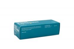 Hioscina Butil Bromuro 10 Mg Caja Con 50 Tabletas