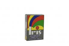Iris Tinte Para Telas Caja Con Bolsa Con 9 g –  Tono Gris Claro