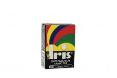 Iris Tinte Para Telas Caja Con Bolsa Con 9 g – Tono Negro