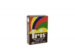 Iris Tinte Para Telas Caja Con Bolsa Con 9 g – Tono Número 26 Castaño Chocolate