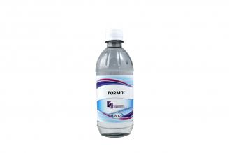 Formol Disanfer Frasco Con 500 mL