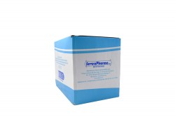 Jeringa 50 mL 21 X 1.1 Caja Con 25 Unidades