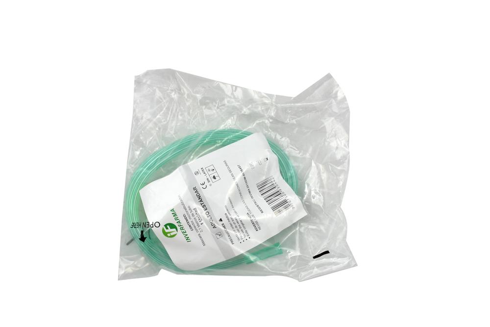 Kit Micronebulizador Plus Vital Bolsa Con 1 Unidad