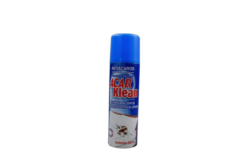 Acar Klean Spray Frasco Con 200 mL