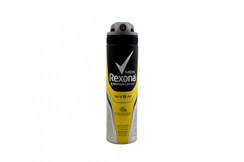 Desodorante Rexona MotionSense Men V8 Frasco Con 150 mL