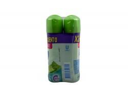 Desodorante Savital Sábila Empaque Con 2 Barras Con 45 g – Súper Descuento
