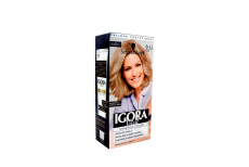 Shampoo Color Igora Vital 0-11 Plata Caja Con 1 Kit Con 2 Tubos