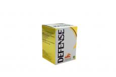 Defense Caja Con 60 Cápsulas Vegetarianas