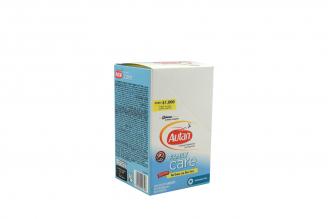 Crema Repelente De Insectos Autan Family Caja Con 12 Sachets