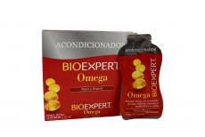 Acondicionador Bioexpert Omega Caja Con 18 Sobres