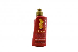 Crema Para Peinar Bioexpert Omega Frasco Con 280 mL